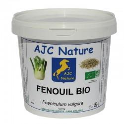 FENOUIL BIO | Cheval