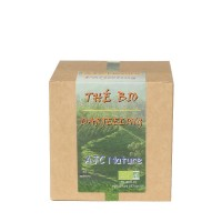 THE DARJEELING BIO