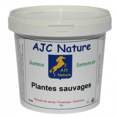 PLANTES SAUVAGES | Cheval