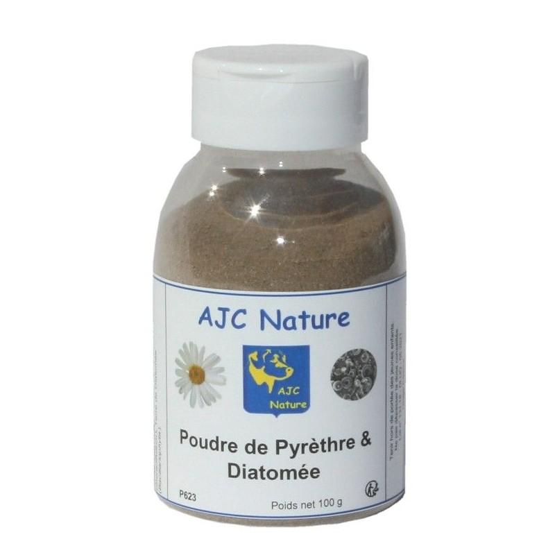 ANTI-PUCES (PYRÈTHRE / DIATOMÉE)-2