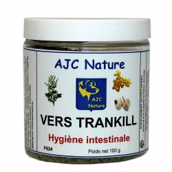 VERS TRANKILL (Vermicelles)...