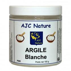 ARGILE BLANCHE | Chien