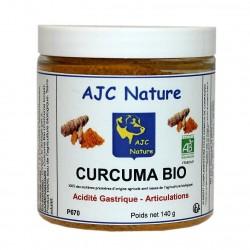 CURCUMA Bio* (Plante) | Chien