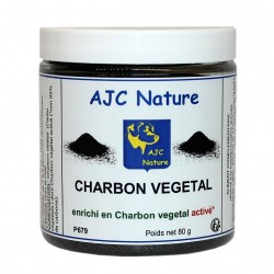 CHARBON VEGETAL | Chien