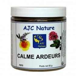 CALME ARDEURS (Plantes) |...