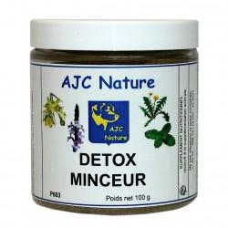 DETOX MINCEUR Bio*...