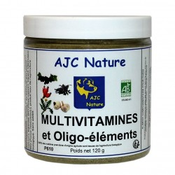 MULTIVITAMINES &...