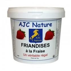 FRIANDISES FRAMBOISES | Cheval