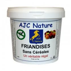 FRIANDISES Sans Cereales | Cheval