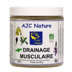 DRAINAGE MUSCULAIRE Bio*...