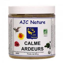 CALME ARDEURS Bio*...