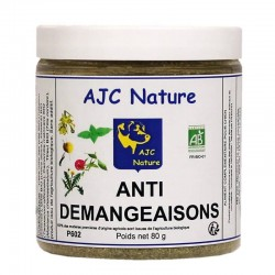 ANTI DEMANGEAISONS Bio*...