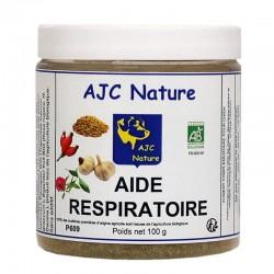 AIDE RESPIRATOIRE Bio*...