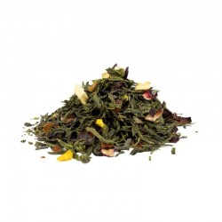 Thé vert des Caraïbes bio