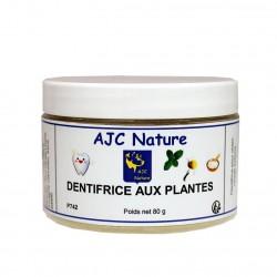 DENTIFRICE AUX PLANTES | Chien