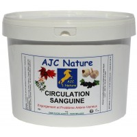 CIRCULATION SANGUINE | Cheval