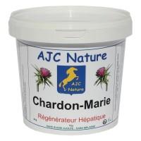 CHARDON MARIE | Cheval