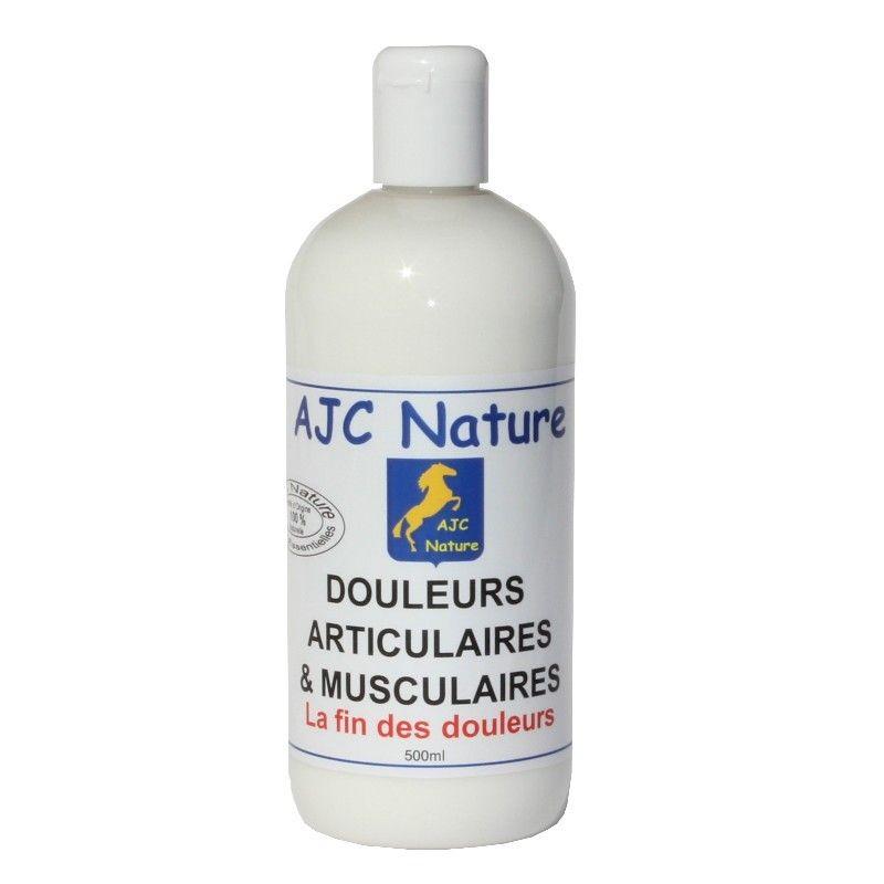 DOULEURS ARTICULAIRES ARTHROSE | Cheval