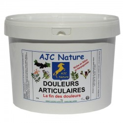 DOULEURS ARTICULAIRES ARTHROSE | Cheval