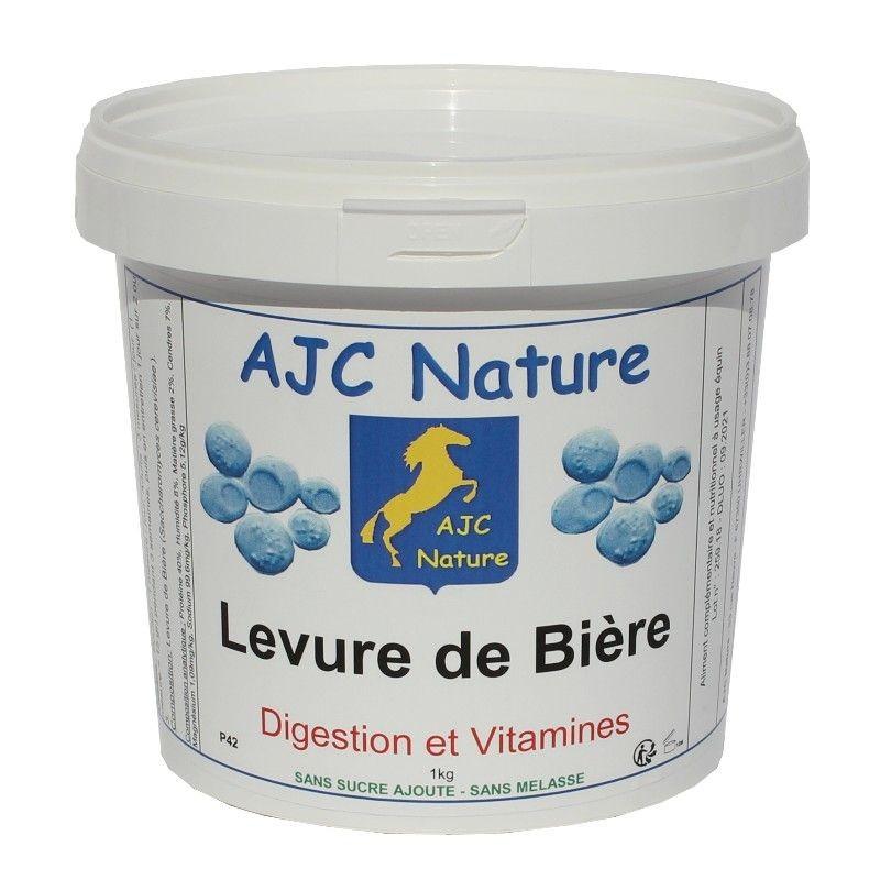 LEVURE DE BIÈRE | Cheval
