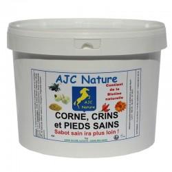 CORNE ET CRINS (Plantes) |...