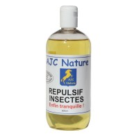 RÉPULSIF INSECTES | Cheval