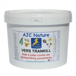 VERS TRANKILL Plantes | Cheval