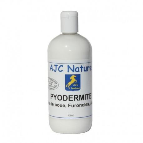 LAIT PYODERMITE - Dermatophylose | Cheval
