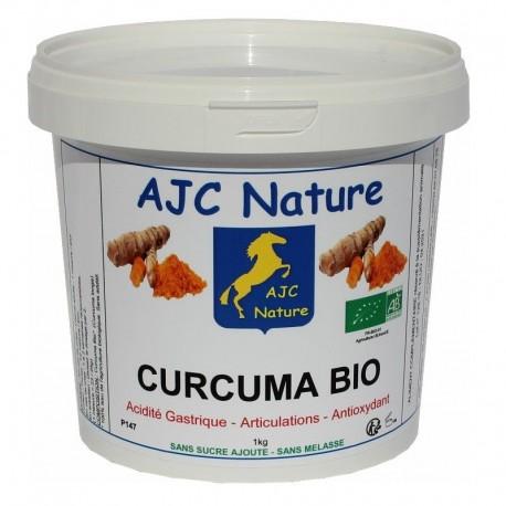 CURCUMA BIO | Cheval