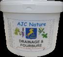 AJC Nature - P08 - Drainage et Fourbure