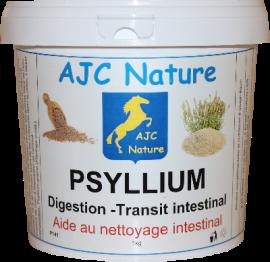 PSYLLIUM - AJC NATURE