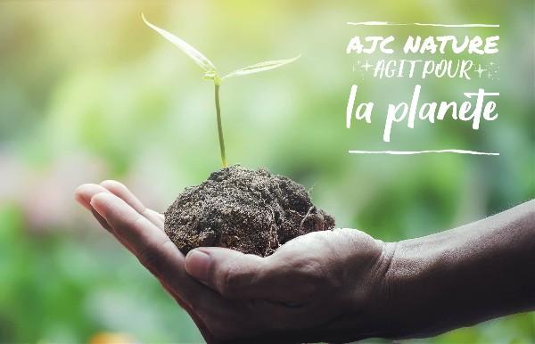 AJC Nature : Développement responsable