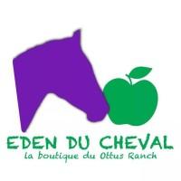L'EDEN DU CHEVAL - OTTUS RANCH EARL