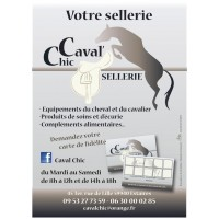 CAVAL CHIC Sellerie